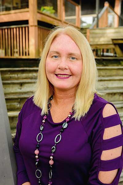 Dawn Roley Lindsey